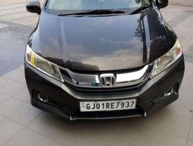 2014 Honda City CNG MT for sale at low price