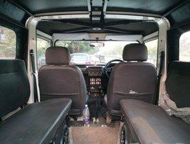 Used Mahindra Thar DI 4X4 MT car at low price