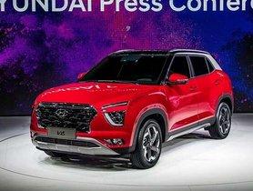Second-gen Hyundai Creta To Get Same Engines As Kia Seltos