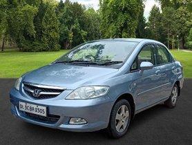 Honda City ZX GXi MT 2008 for sale