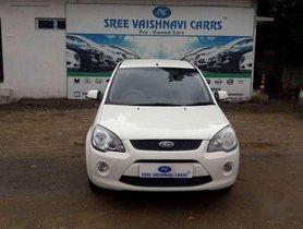 Ford Fiesta SXi 1.6, 2012, Diesel MT for sale