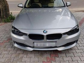 BMW 3 Series 320d 2013 AT for sale