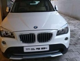 BMW X1 sDrive20d M Sport, 2012, Diesel AT for sale