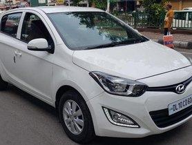Hyundai i20 MT 2012 for sale