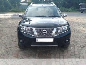 2014 Nissan Terrano MT for sale at low price