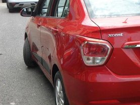 Hyundai Xcent 1.2 VTVT S MT for sale
