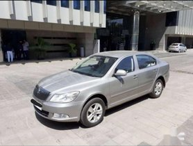 Used Skoda Laura Ambition 2.0 TDI CR AT 2010 for sale