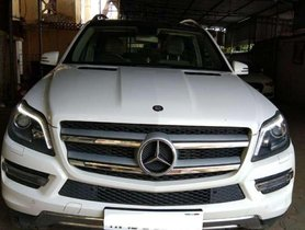 Mercedes Benz GL-Class 2014 AT for sale