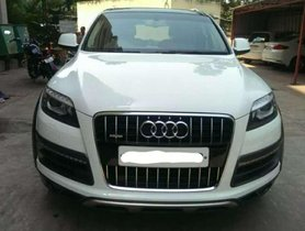 Used Audi Q7 AT for sale at low price