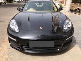 Used 2014 Porsche Panamera AT for sale