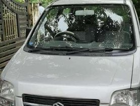 Used Maruti Suzuki Wagon R LXI MT at low price