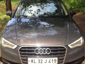 2015 Audi A3 MT for sale