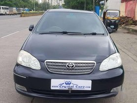 Used 2006 Toyota Corolla H4 MT for sale