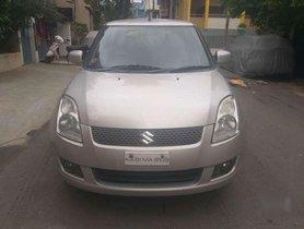 Maruti Suzuki Swift VDi, 2010, Diesel MT for sale