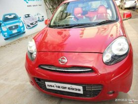 Nissan Micra 2010 XV MT for sale