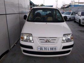 Hyundai Santro Xing GL MT for sale