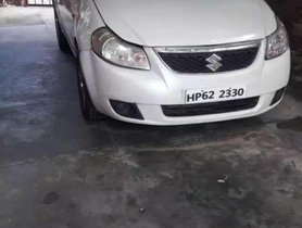 Maruti Suzuki SX4 2011 MT for sale