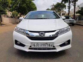 Honda City VX, 2014, Petrol AT for sale