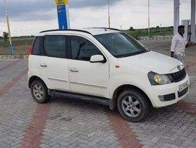 Mahindra Quanto 2012 MT for sale