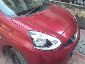 Used 2018 Nissan Micra XL MT for sale
