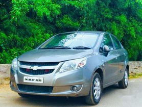 2013 Chevrolet Sail 1.2 LT ABS MT for sale at low price