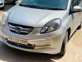 Used Honda Amaze S i-DTEC 2015 MT for sale