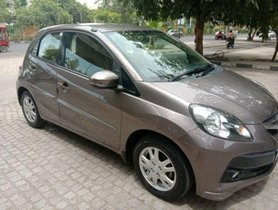 2015 Honda Brio VX AT for sale