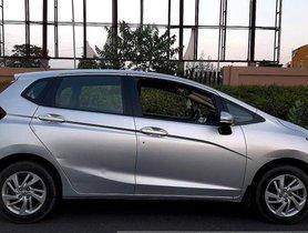 Honda Jazz V MT 2015 for sale