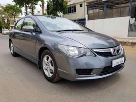 Honda Civic 1.8V AT, 2010, Petrol for sale