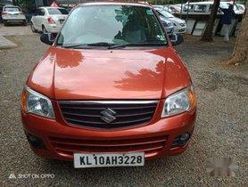 2011 Maruti Suzuki Alto K10 VXI MT for sale at low price