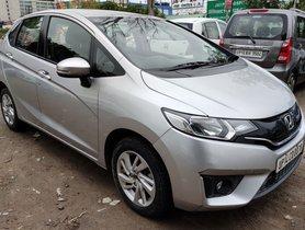 Used Honda Jazz 1.2 V i VTEC MT car at low price
