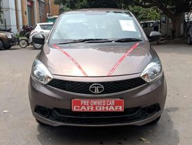 Used Tata Tiago MT for sale at low price
