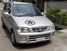 Maruti Suzuki Alto LXi BS-IV, 2008, Petrol MT for sale