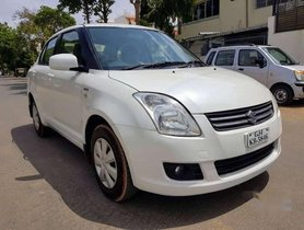 Maruti Suzuki Swift Dzire VXI, 2008, Petrol MT for sale