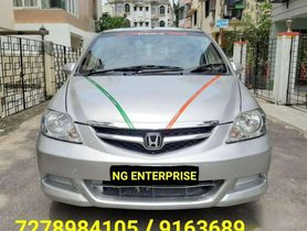Honda City ZX 2006 GXi MT for sale