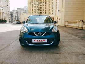 Used Nissan Micra XV 2014 AT for sale