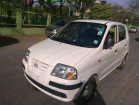 Hyundai Santro Xing GL Plus LPG Special Edition MT