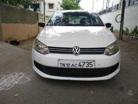 Volkswagen Vento Trendline Petrol, 2011, MT for sale