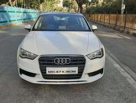 2016 Audi A3 AT for sale at low price