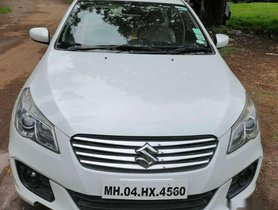 Used 2017 Maruti Suzuki Ciaz MT for sale