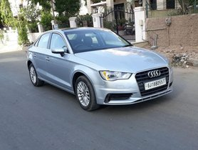 2014 Audi A3 AT for sale at low price