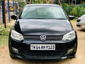 Volkswagen Polo Highline Diesel, 2011, MT for sale
