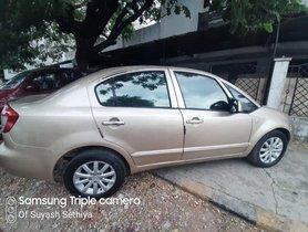 Used Maruti Suzuki SX4 MT car at low price