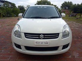 Maruti Suzuki Swift Dzire, 2010, Diesel MT for sale