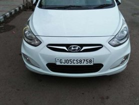 2012 Hyundai Verna 1.6 CRDi SX MT for sale at low price