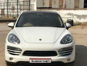 2011 Porsche Cayenne Diesel AT for sale