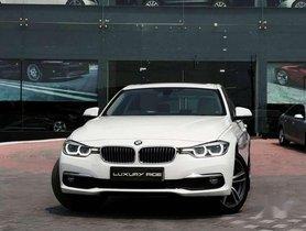 BMW 3 Series 320d Luxury Line, 2016, Diesel AT for sale