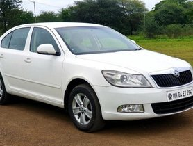2011 Skoda Laura AT for sale