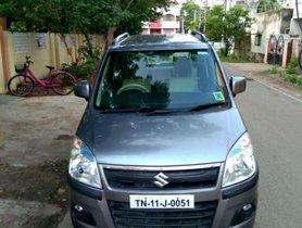 Maruti Suzuki Wagon R VXi BS-III, 2014, Petrol MT for sale