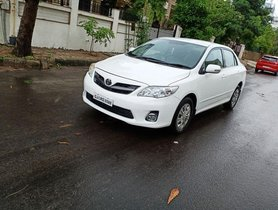 Toyota Corolla Altis 2008-2013 Aero D 4D J MT for sale